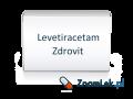 Levetiracetam Zdrovit