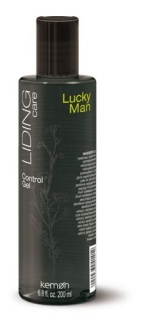 Liding Care Lucky Man