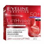 Lift Hybrid 50+