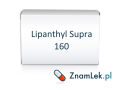 Lipanthyl Supra 160