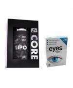 LipoCore + Eyes Formula