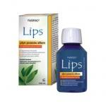 Lips Afty