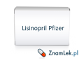 Lisinopril Pfizer