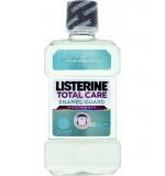 Listerine Total Care Enamel Guard