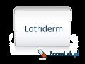 Lotriderm