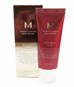 M Perfect Cover BB Cream