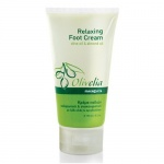 Macrovita Relaxing Foot Cream