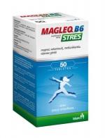 Magleq B6 Stres