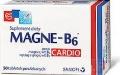 Magne-B6 Cardio