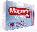 Magnefar B6 Cardio