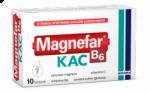 Magnefar B6 KAC