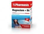Magnesium + B6 forte