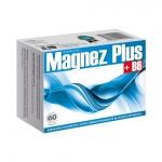 Magnez Plus+B6