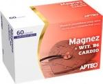 Magnez + Wit. B6 Cardio