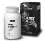 Male Potency Tabs