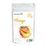 Mango sproszkowany sok