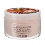 MangoWhite Body Cream