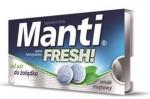 MANTI FRESH