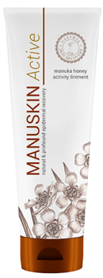 Manuskin Active