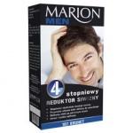 Marion 4 Stopniowy Reduktor Siwizny