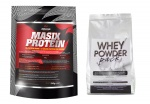 MASIX PROTEIN + Whey Powder PACK