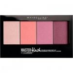 Master Blush Palette