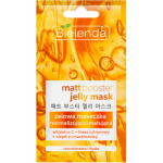 Matt Booster Jelly Mask