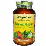 Mega Food Balanced Minerals