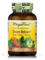 Mega Food Dream Release