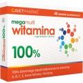 Mega Multi witamina 100%