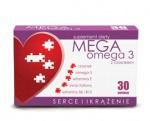 Mega Omega z czosnkiem