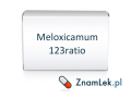 Meloxicamum 123ratio
