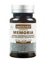 Memoria Superior Singularis