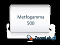 Metfogamma 500