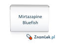 Mirtazapine Bluefish