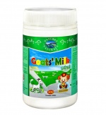 Mleko kozie w tabletkach