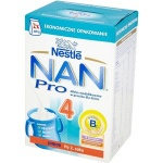 Mleko Nan Pro 4 Junior