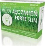 Młody Jęczmień Forte Slim