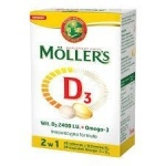 Moller's D3