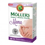Moller's Mama