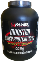 Monster Whey