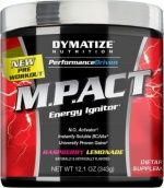 M.P.ACT Energy Ignitor Caffeine Free