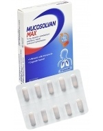 Mucosolvan max