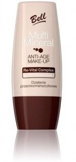 Multi Mineral Anti-Age Make-Up