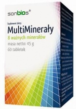 MultiMinerały