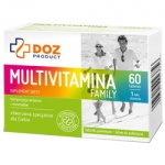 Multivitamina Family