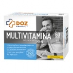 Multivitamina Men