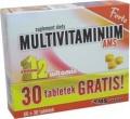 Multivitaminum AMS Forte