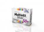 Multivitt Silver 50+