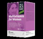 Multiwitamina dla kobiet